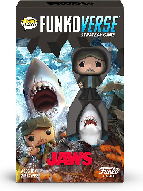 Funkoverse - Jaws 100