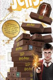 Jenga - Harry Potter