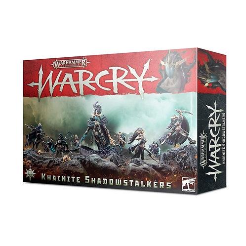 Warcry: Khainite Shadowstalkers (multilingue)