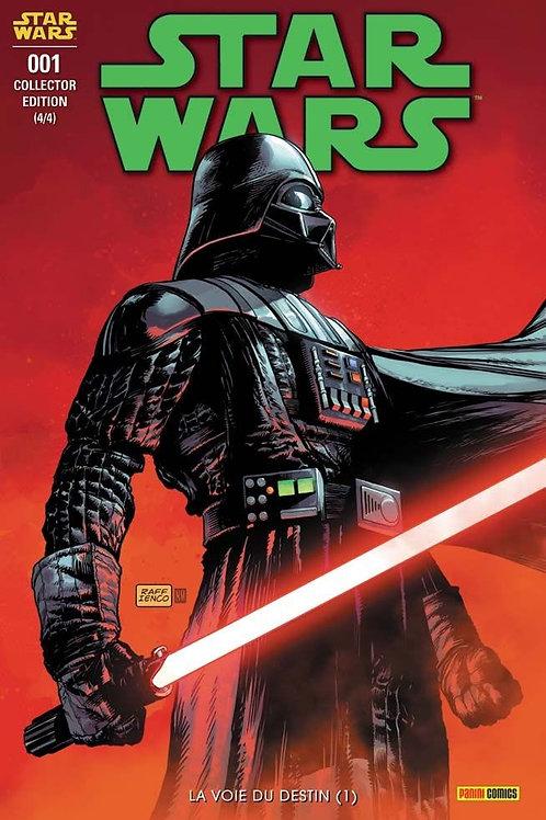 Star Wars La Voie Du Destin - Edition Collector #3/4