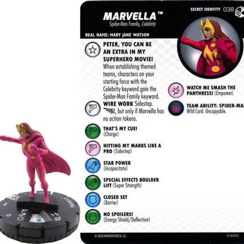 Marvella #038