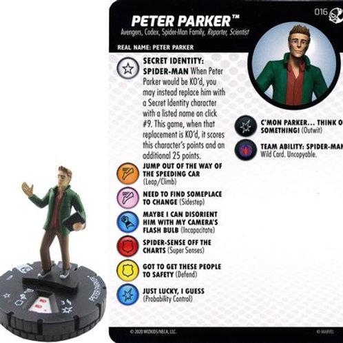 Peter Parker #016