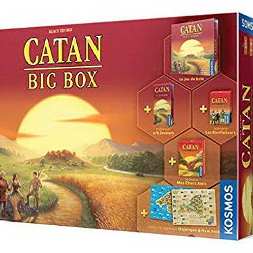 Catan Big Box