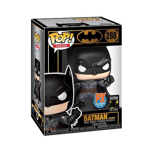 Batman -  Funko Pop 288 DC