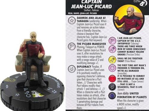 Captain Jean-Luc Picard #029a
