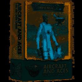 Tau Air Caste Card - Aeronautica Imperialis: Aircraft and Aces