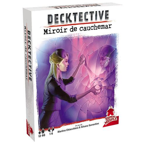 Miroir de Cauchemar - Deckscape