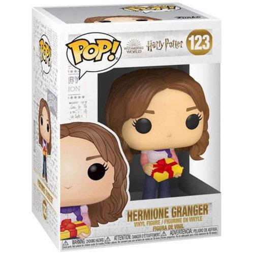 Hermione Granger- Funko Pop 123 Harry Potter