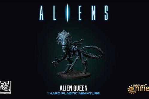 Alien Queen - Aliens
