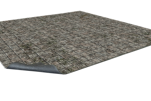 Flagstone Floor 2x2 - Battle Systems