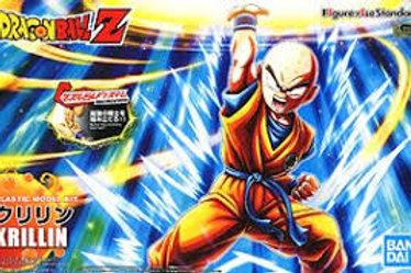 Krillin - Dragon Ball Z - Gunpla