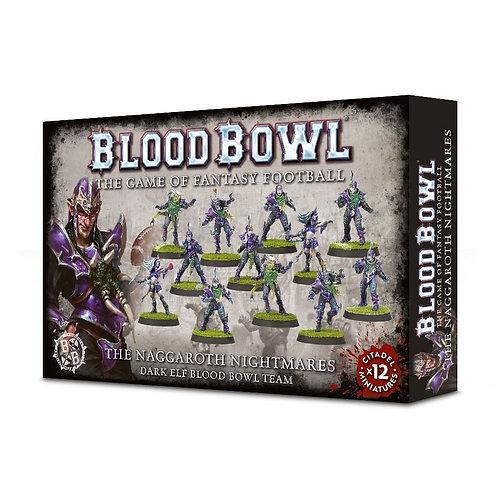 Blood Bowl - The Naggaroth Nightmares