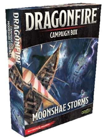 Dragonfire - Campaign Box