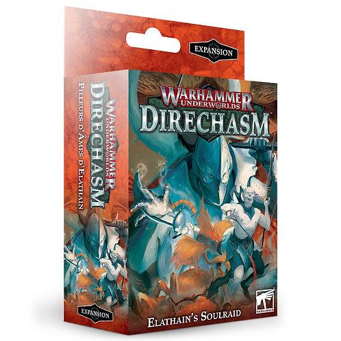 Elathan's Soulraid - Warhammer Underworlds, Direchasm