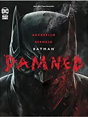 Batman Damned - Trade Paperback