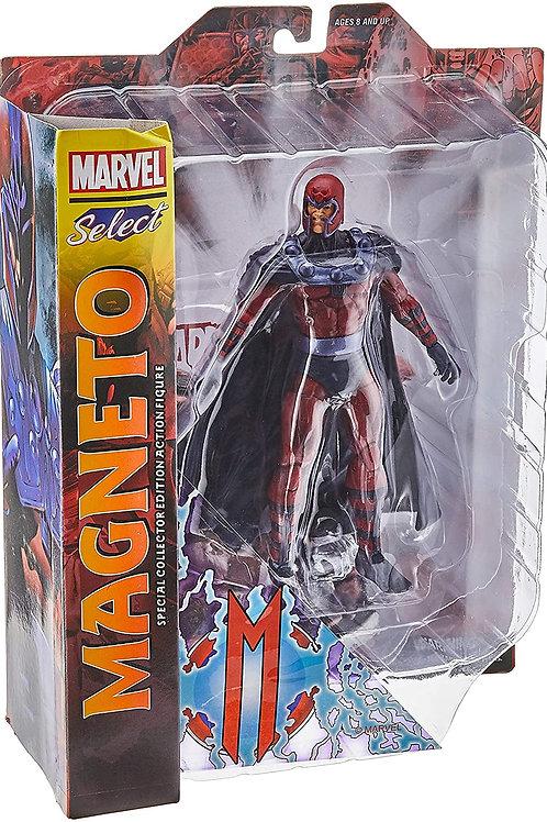 Magneto - Marvel Select