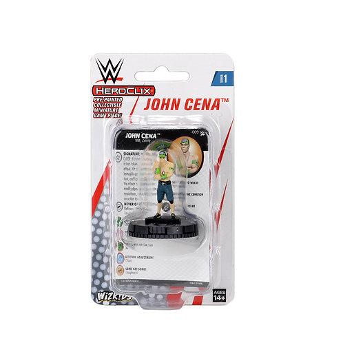 John Cena- Heroclix WWE