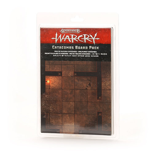 Catacombs Board Pack