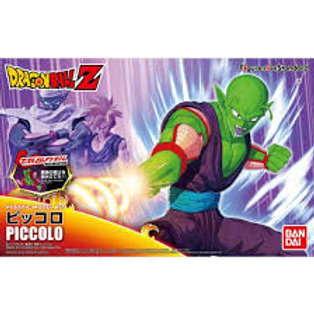 Piccolo - Dragon Ball Z - Gunpla
