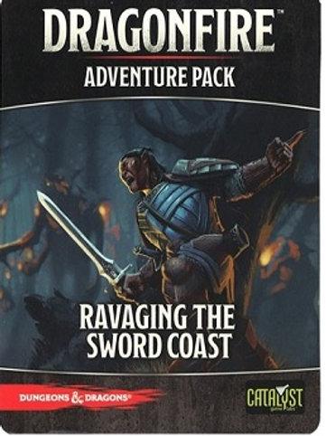 Dragonfire -Adventure Pack- Ravaging the Sword Coast