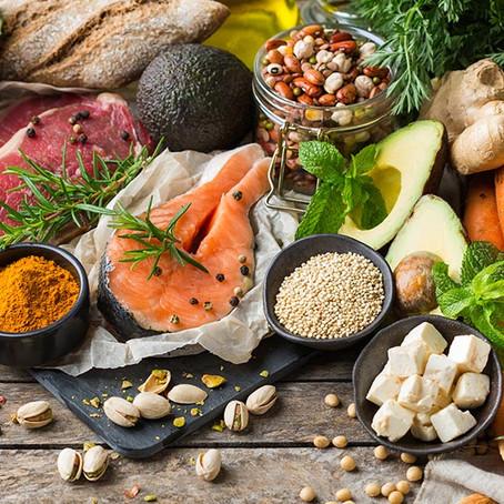 Alimentos que reforzarán tu sistema inmunológico
