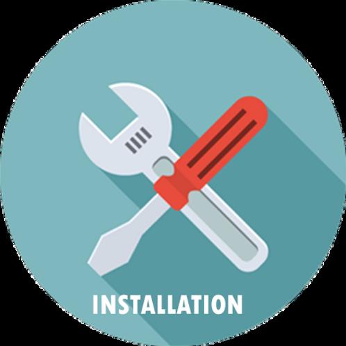 Software Installation - 2 PCs