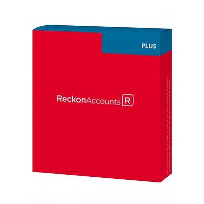 Reckon Accounts 2020 Plus