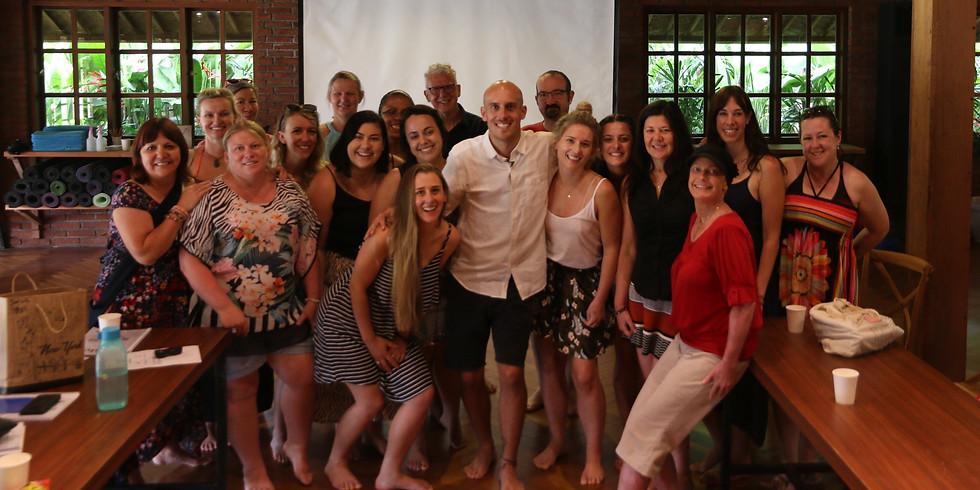 Self-Love Teachers Retreat Bali
