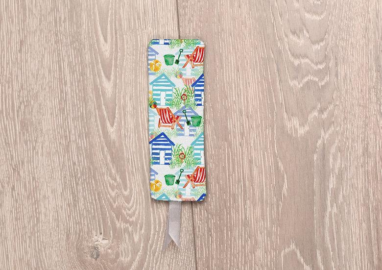 'Beach Life' Bookmark