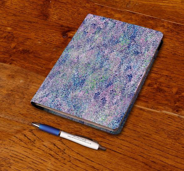 'Wisteria' Notebook