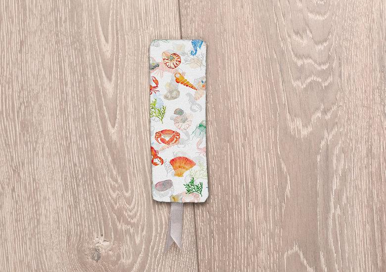 'Under the Sea' Bookmark