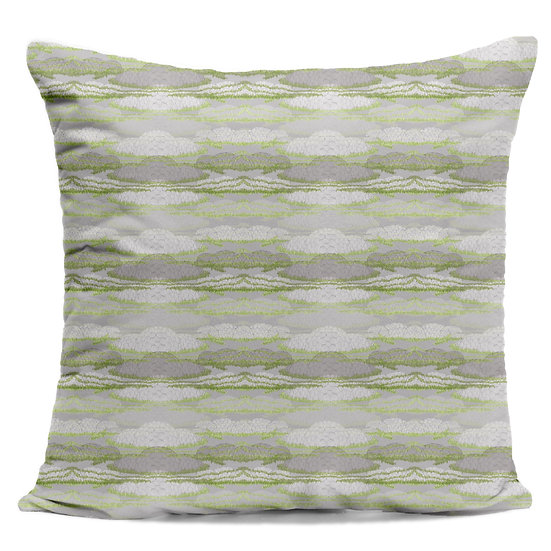 Eden Project Cushion