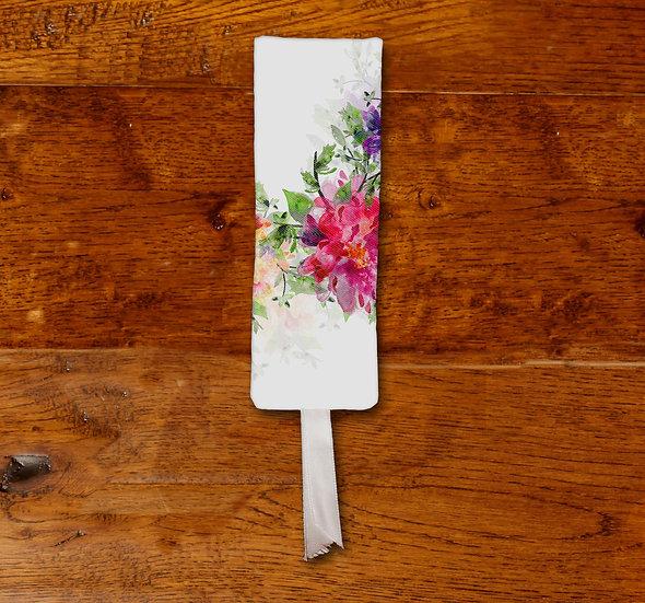 'Roses' Bookmark
