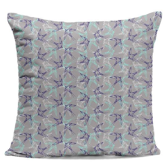 Swallows Cushion