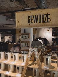 Füllbar | Witten | Ladenbau | Dortmund | unverpackt