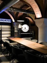 Birkenstock | München | Ladenbau | Büroumbau