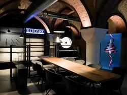 Birkenstock Showroom Köln