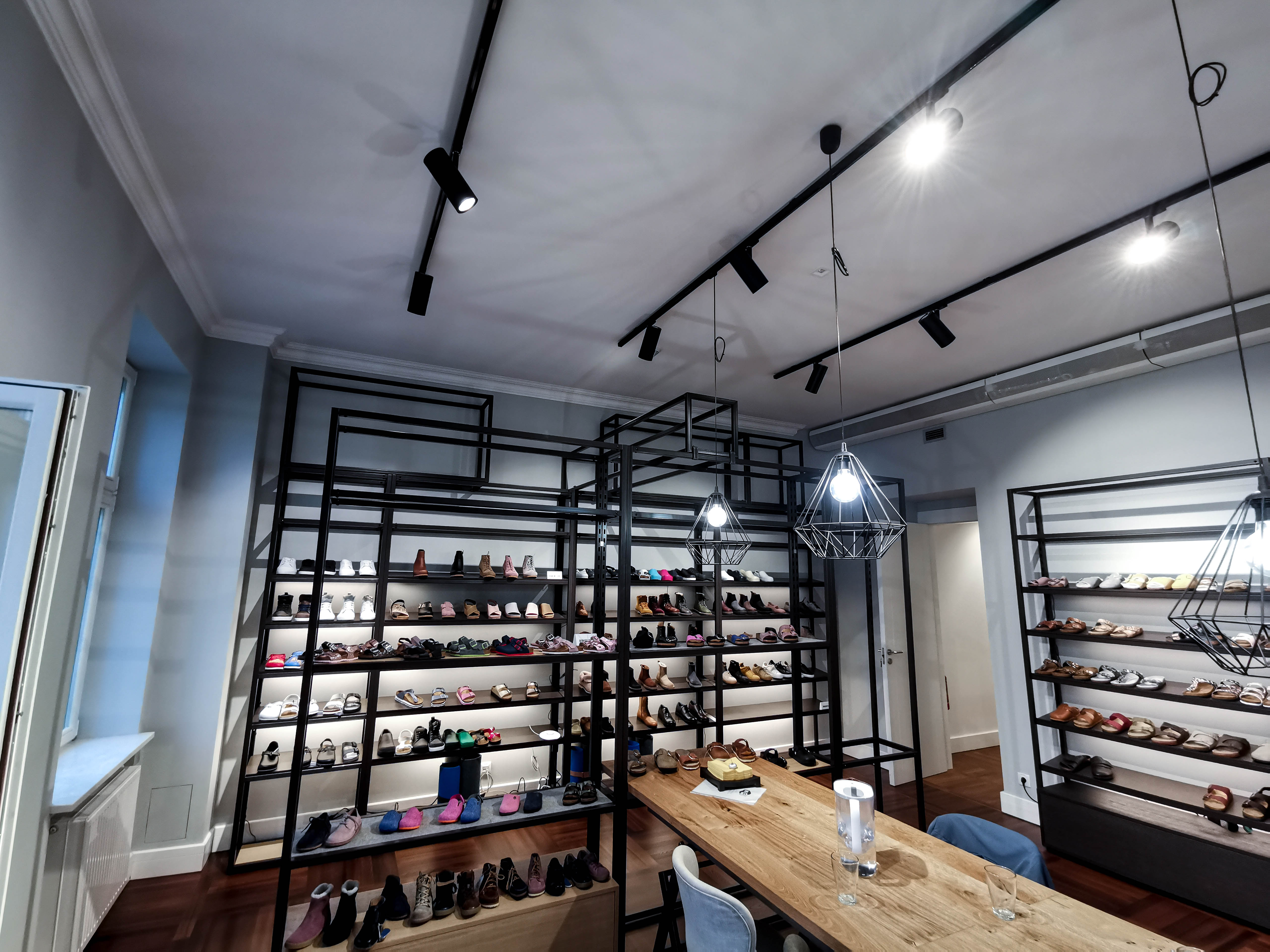Birkenstock Showroom Warschau