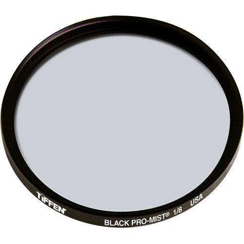 Tiffen Black Pro Mist Circular 82mm 1/8