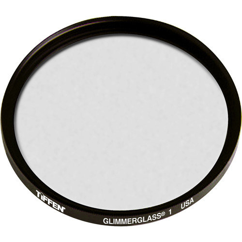 Tiffen Glimmer Glass 1 Circular 82mm