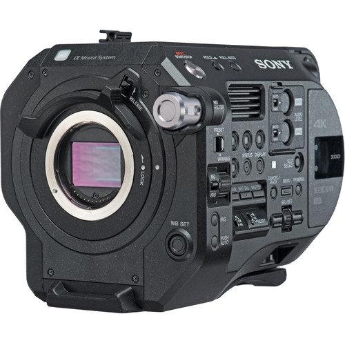 Sony PXW-FS7M2 4K