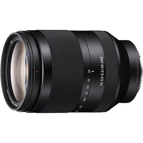 Sony 24 240 f/3.5-6.3