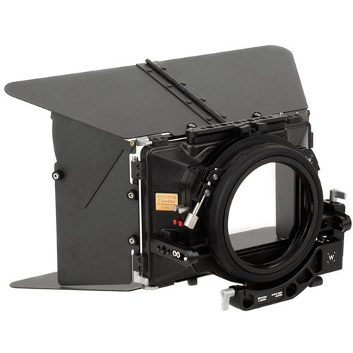 Matte Box Wooden Camera (PRO)
