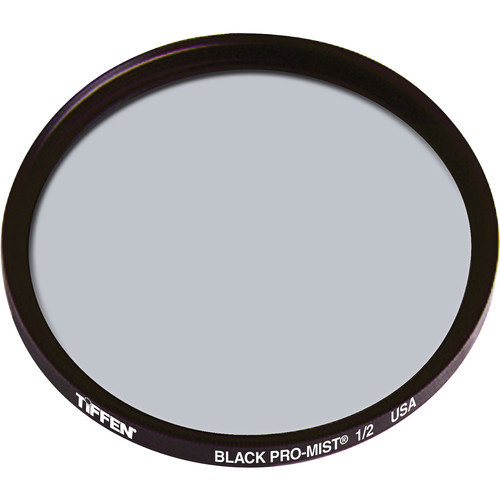 Tiffen Black Pro Mist Circular 82mm 1/2
