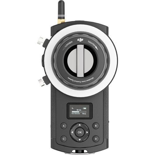 DJI Focus Controler