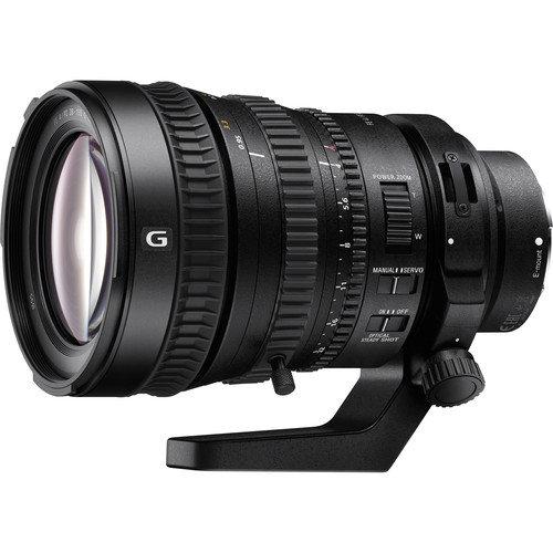 Sony FE PZ 28-135mm f/4