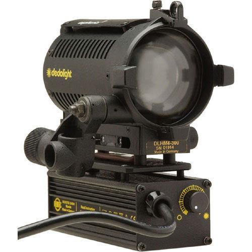 Dedolight DLHM4-300 150W