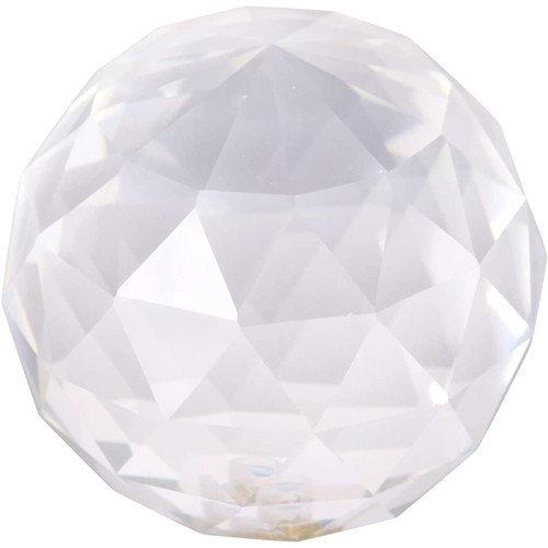 Prisma dois Elementos Triagulo + Bola