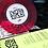 """Thumbnail: Nobody EP 7"""" vinyl record"""