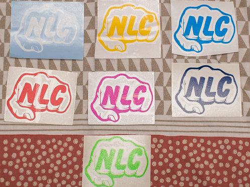 Member Add On Basic Sticker Pack